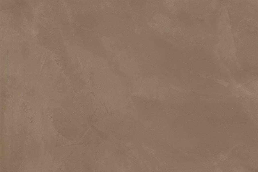 mikrozement color marron