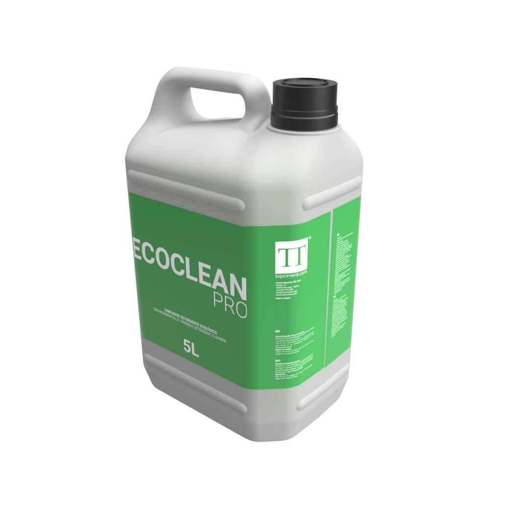 Ecoclean Pro texture