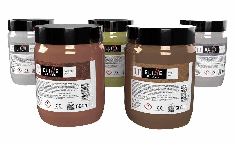 Elitte Glaze Producto
