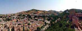 Delegación en Granada