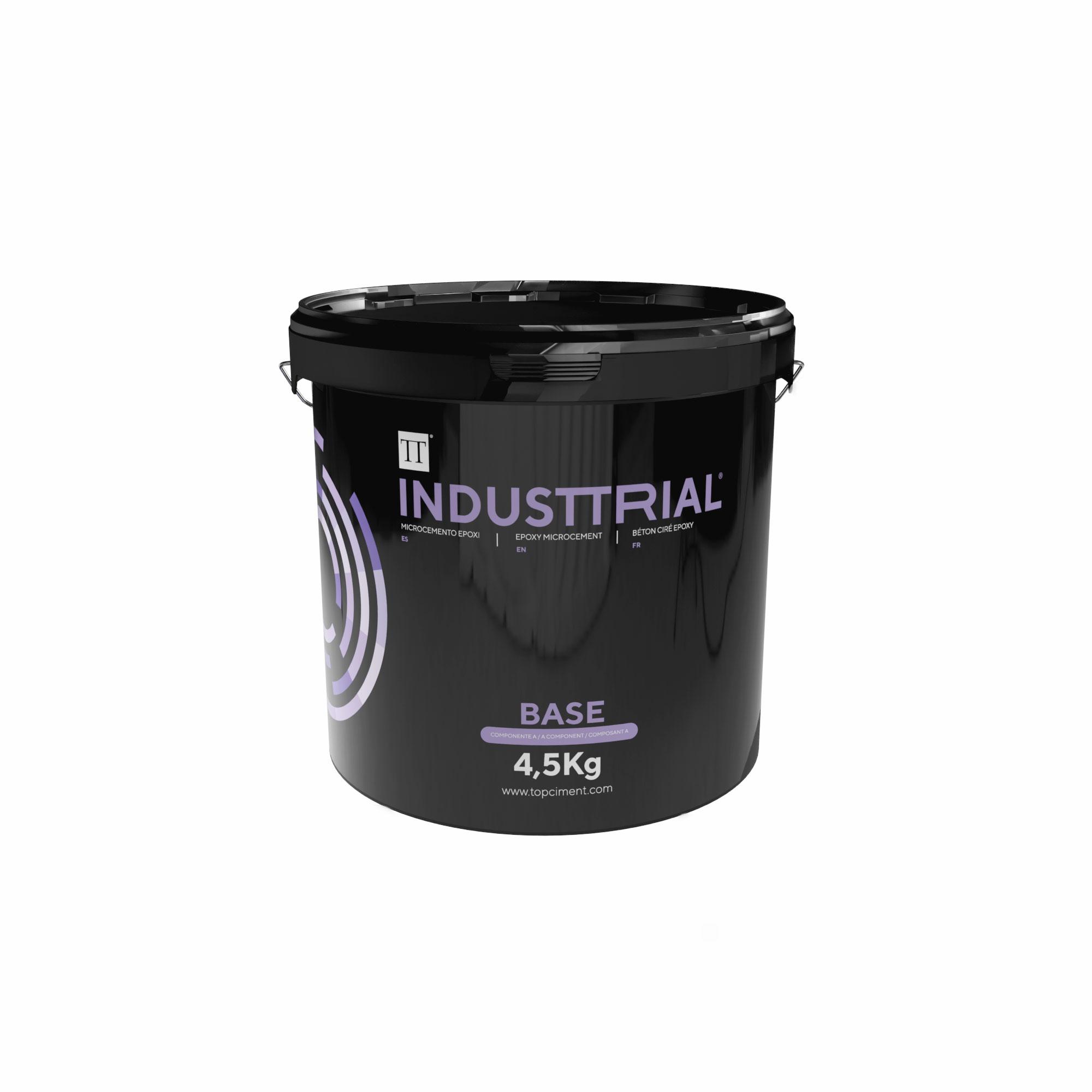 Industtrial  Base 4,5 kg