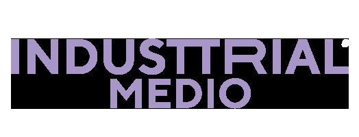 Logo Industtrial Medio