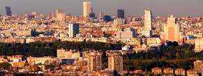 Delegación en Madrid