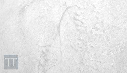 marca de quemado de llana