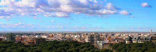 Precio microcemento en Albacete