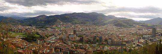 Precio microcemento en Bilbao