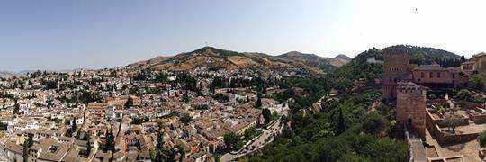 Precio microcemento en Granada