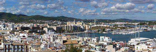 Precio microcemento en Ibiza