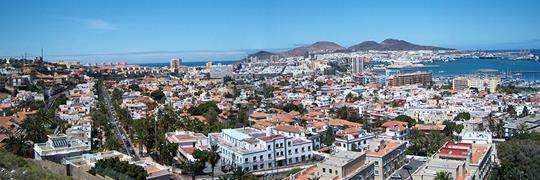 Precio microcemento en Las Palmas