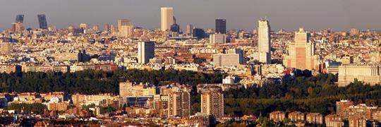 Microcemento en Madrid
