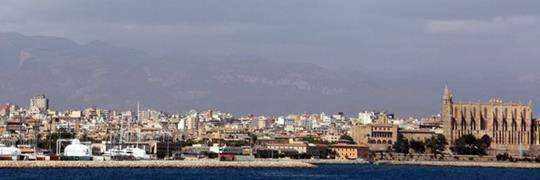 Precio microcemento en Mallorca