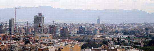 Precio microcemento en Murcia