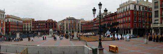 Precio microcemento en Valladolid