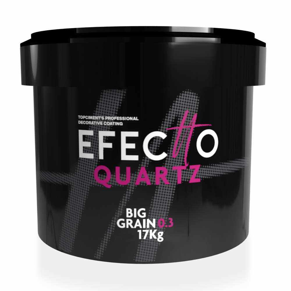 Efectto Quartz Big Grain