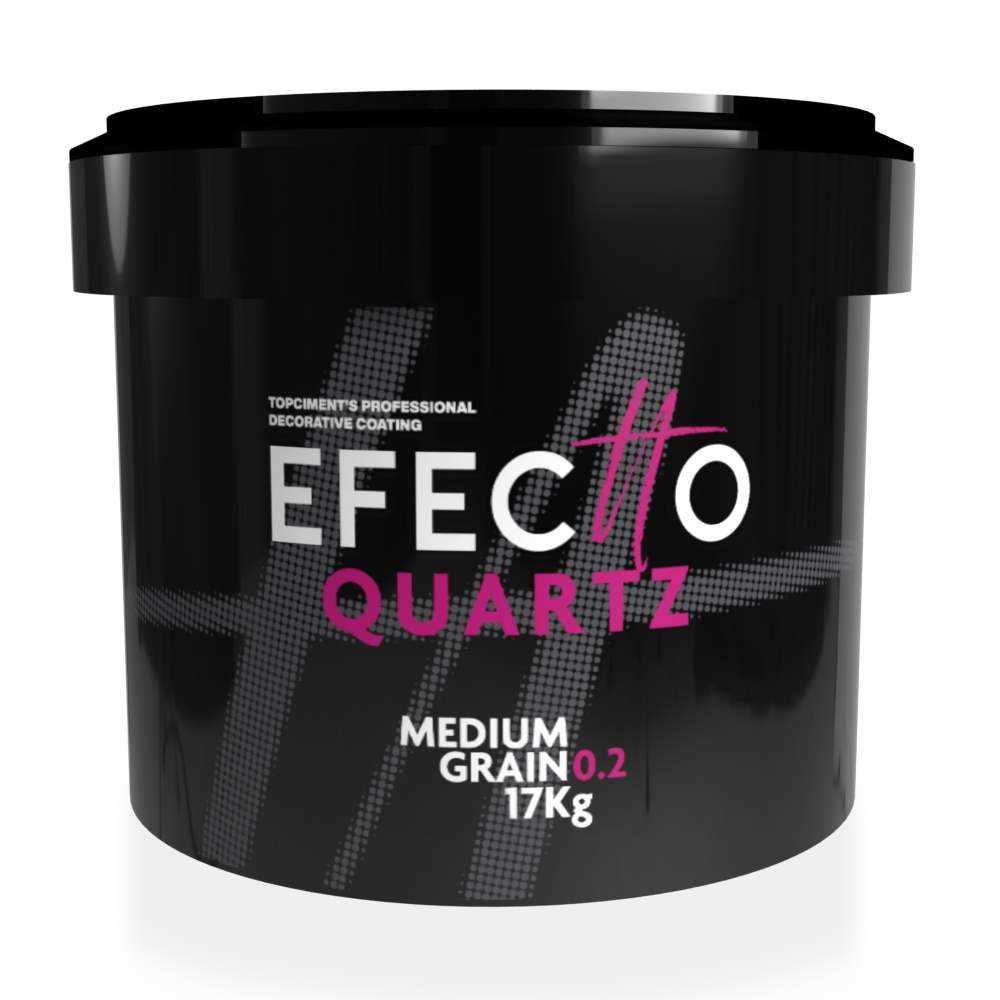 Efectto Quartz Medium Grain