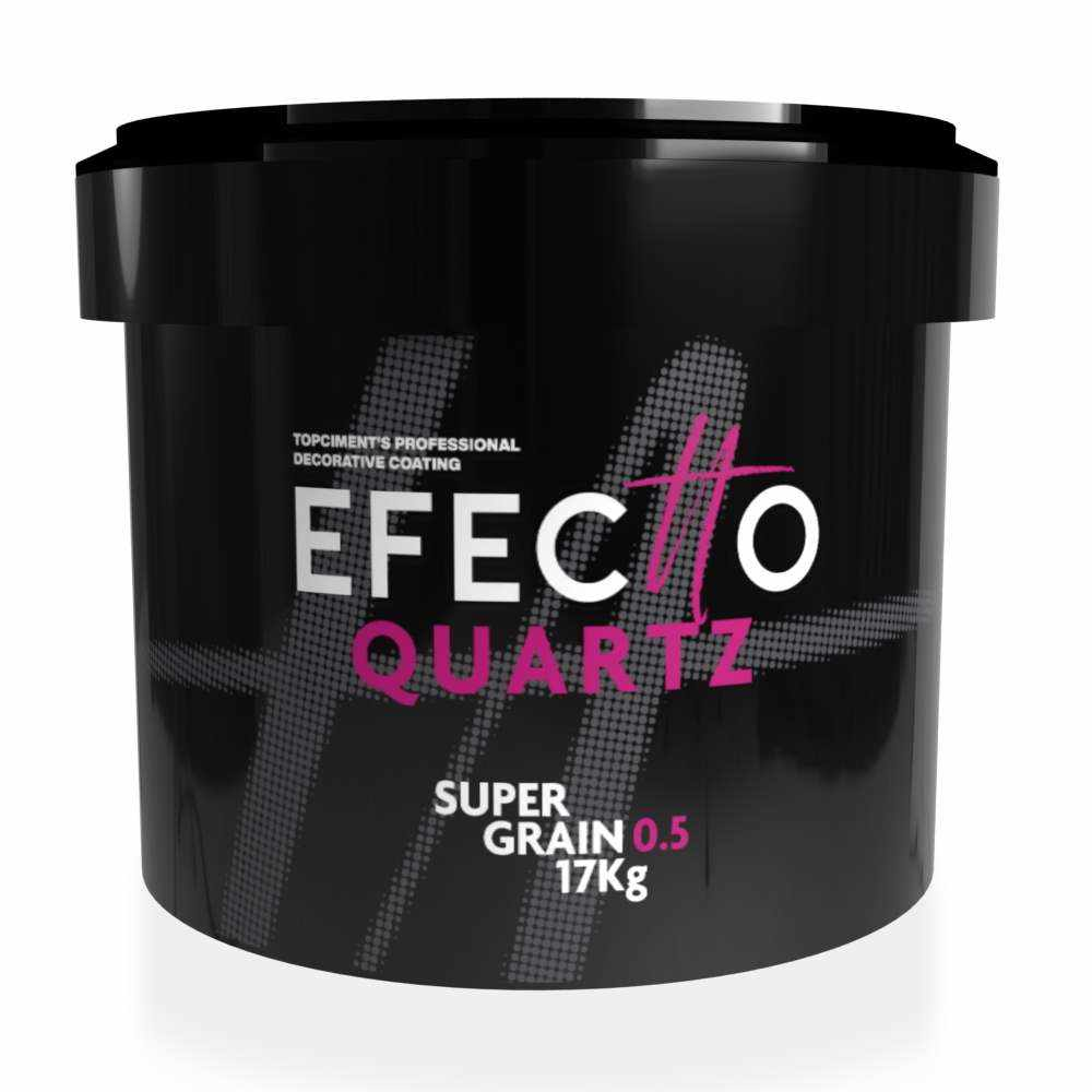 Efectto Quartz Super Grain