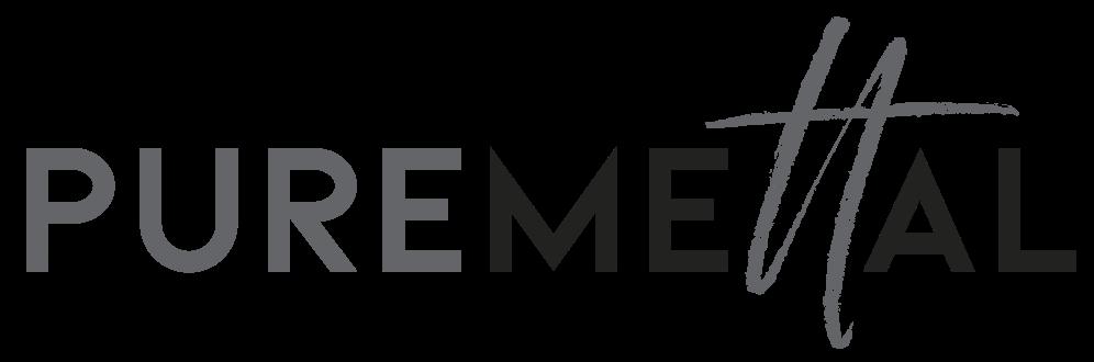 Logo Pure Mettal