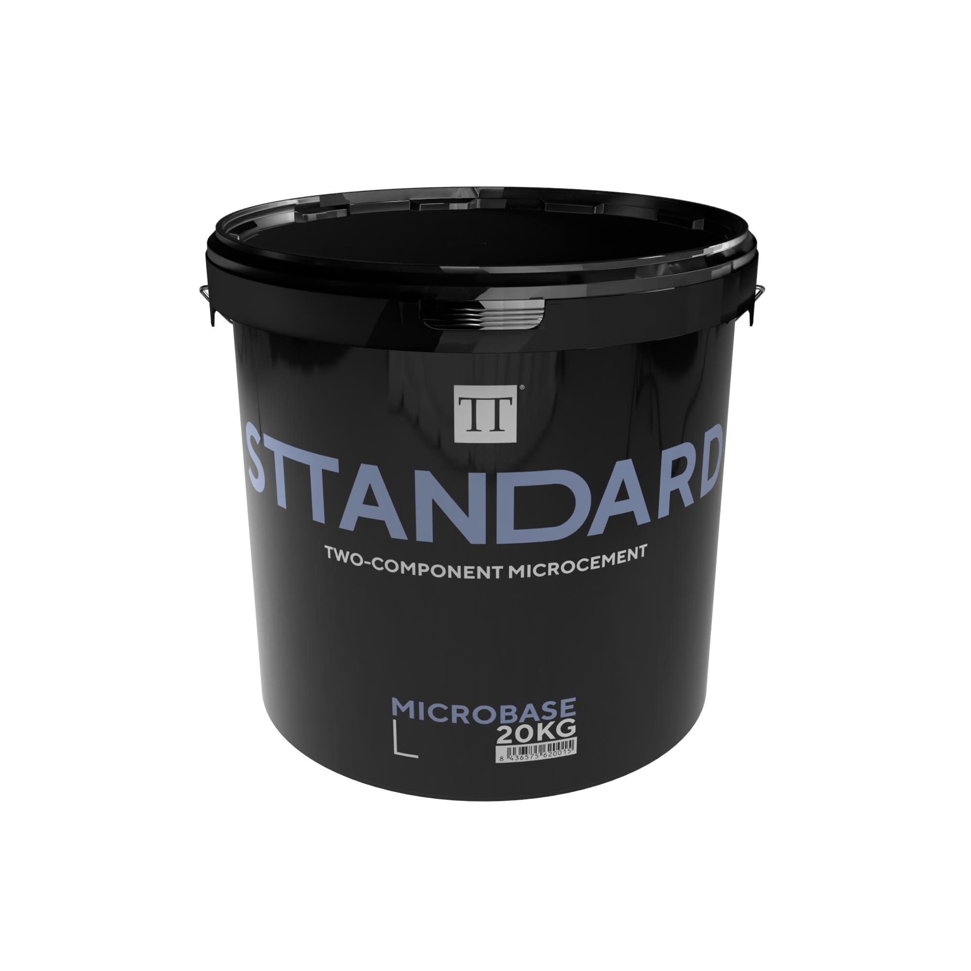 Sttandard Microbase