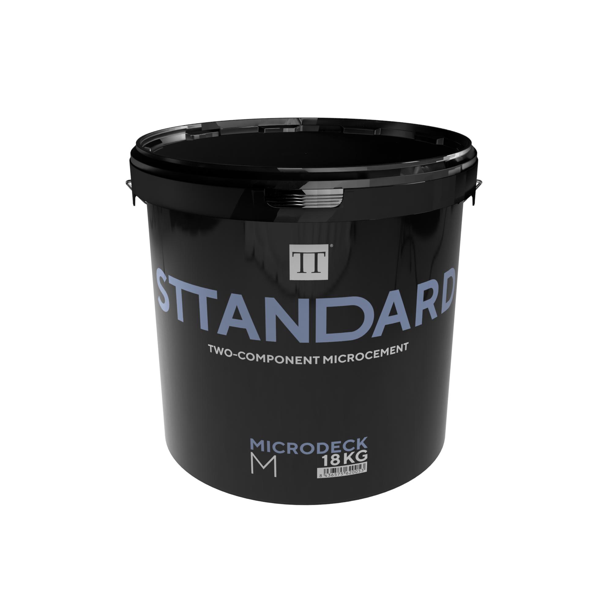 Sttandard Microdeck M