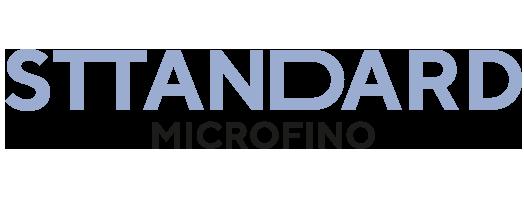 Logo Sttandard Microfino