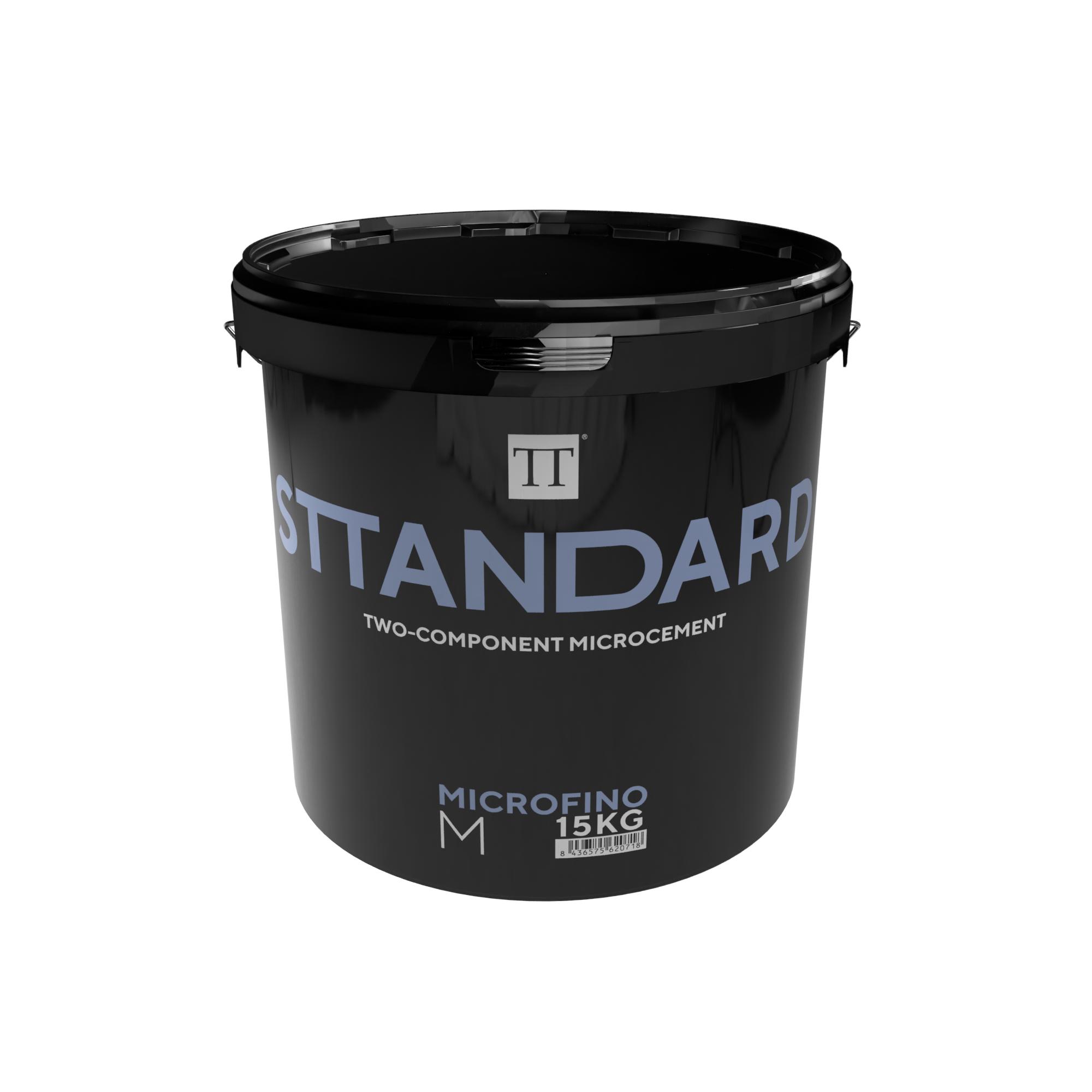 Sttandard Microfino M