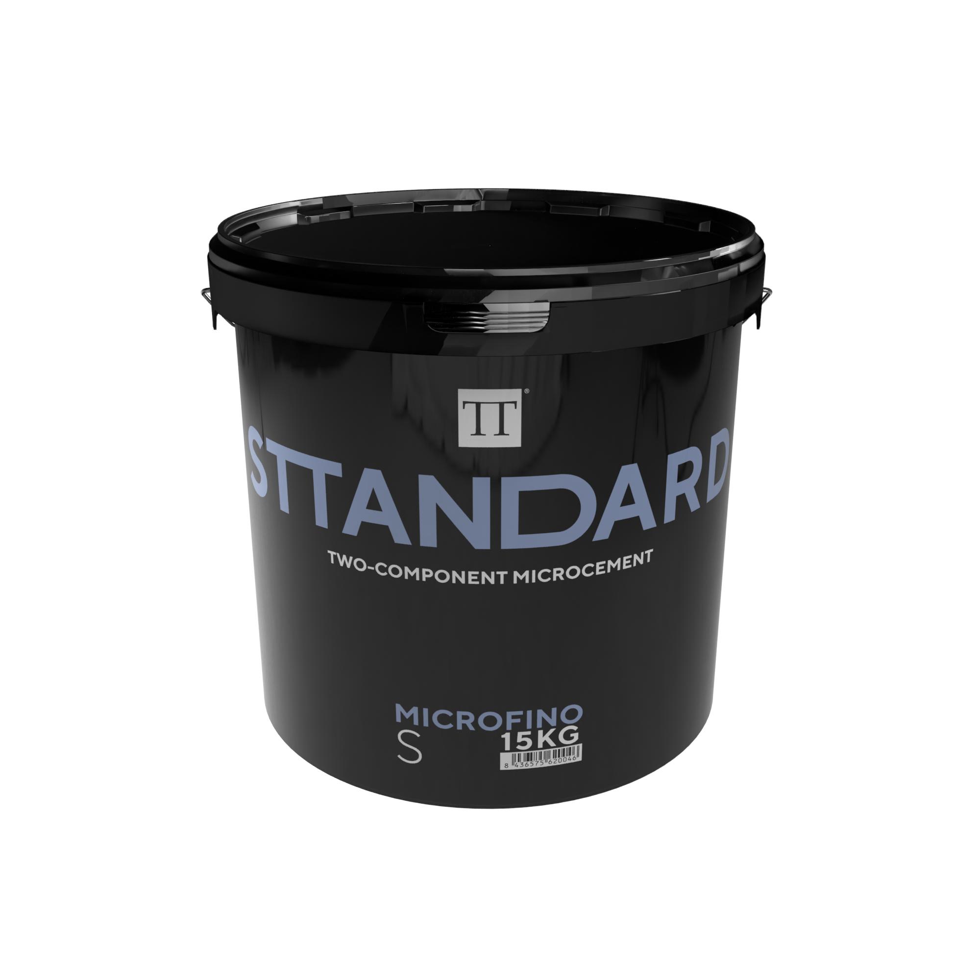 Sttandard Microfino S