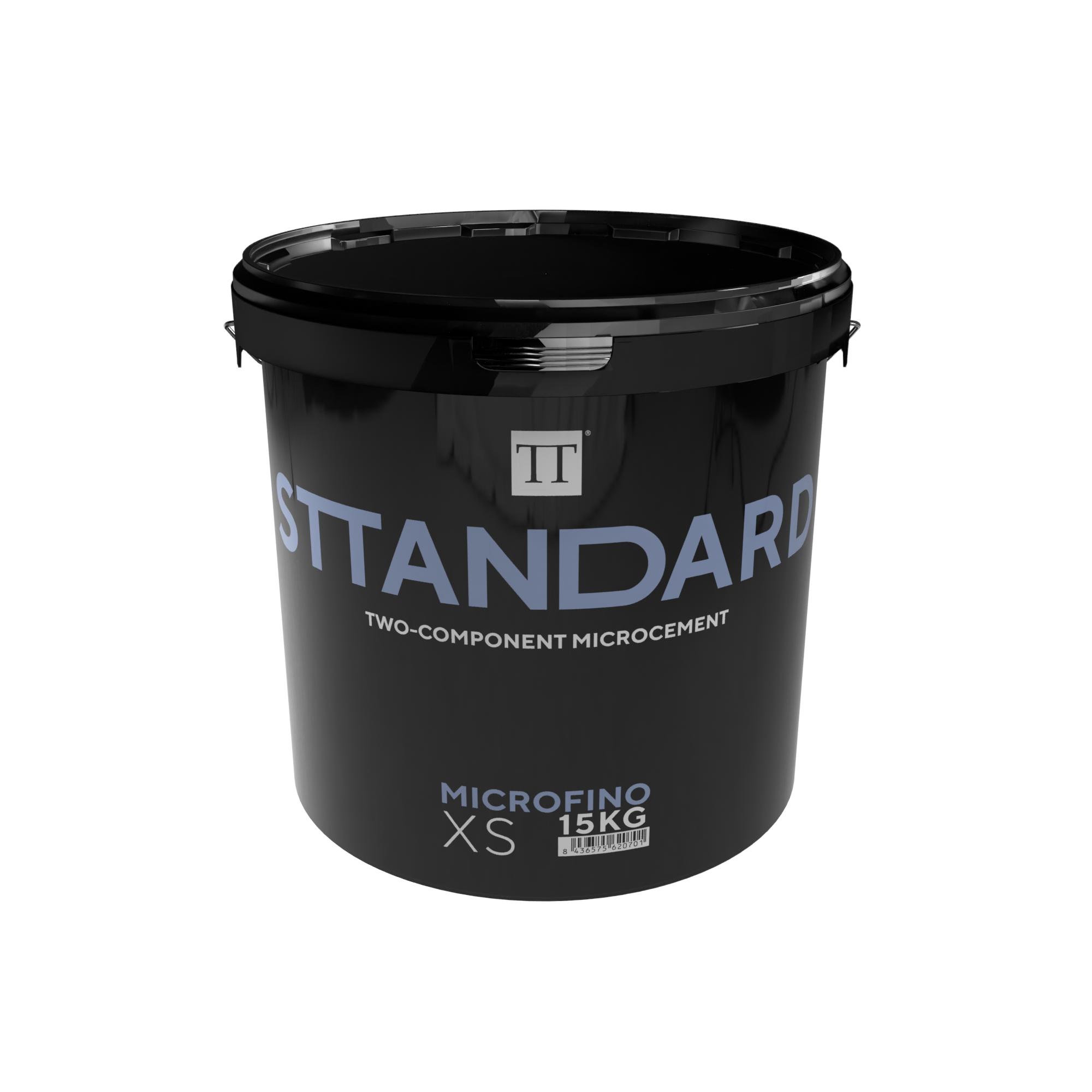 Sttandard Microfino XS