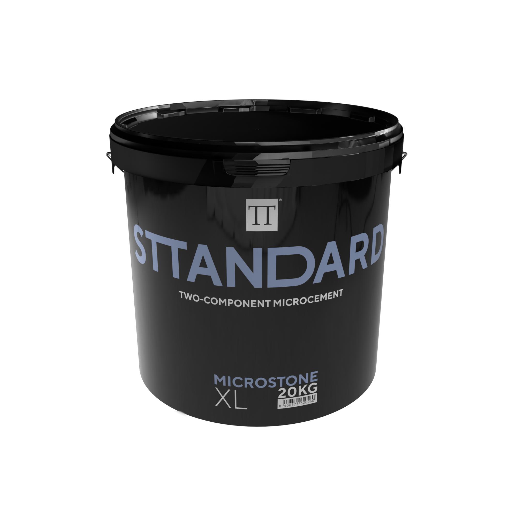 Sttandard Microstone 20 Kg