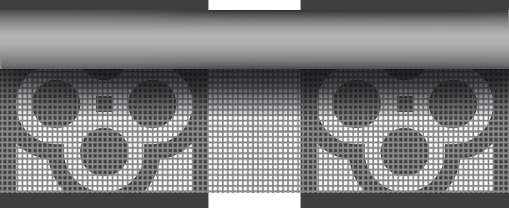 icono mesh