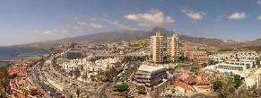Delegación en Tenerife