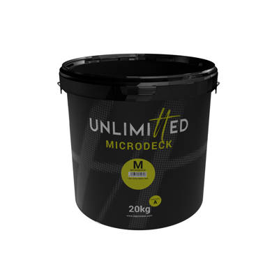 Unlimitted Microdeck M