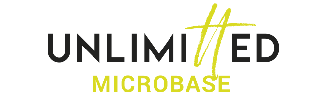 Logo unlimitted Microbase