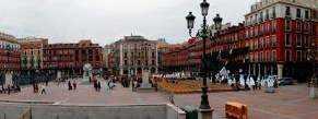 Delegación en Valladolid