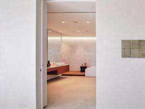 Fugenloser Wandbelag Microfino für Dekoration an Wände