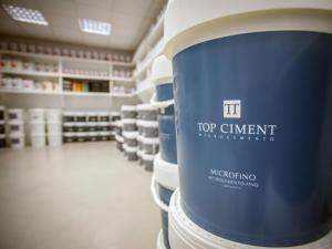 microcemento fino Topciment Microfino