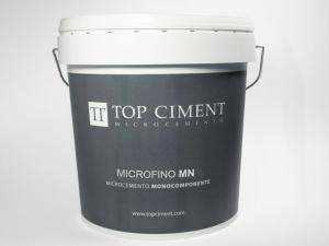 Microfino MN 20 kg microcemento Fino monocomponente