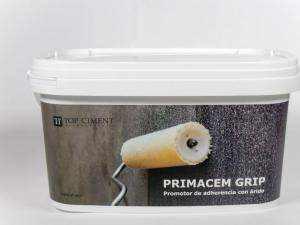 Ist ein universelles Adhäsionsvermittler. Für Putze, es garantiert eine Greiffläche mit grobe Textur.