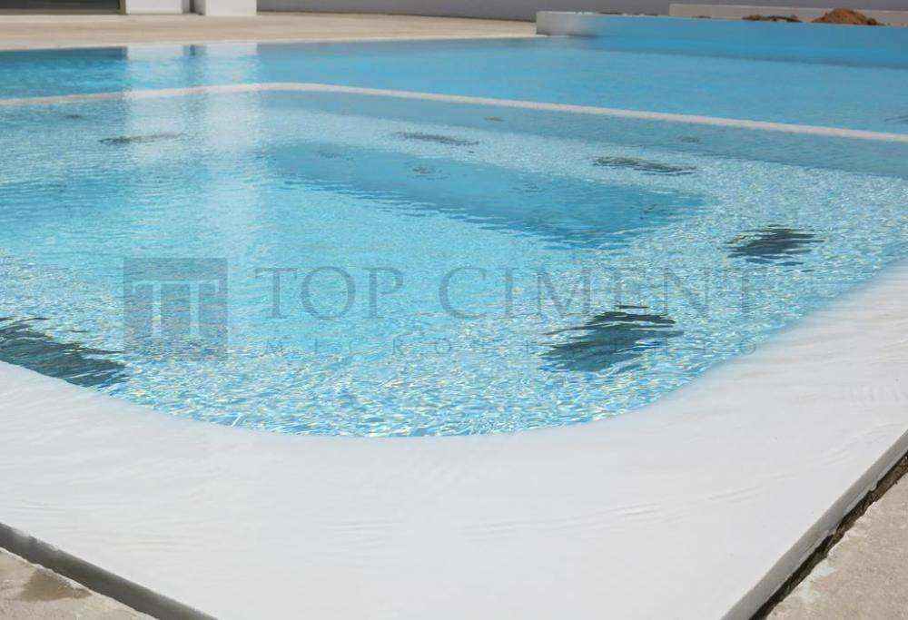Fotos de piscinas de microcemento con aquaciment for Piscinas con jacuzzi precio