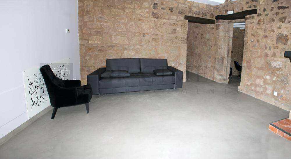 Fotos de suelos de microcemento en interior y exterior - Suelos rusticos interior fotos ...
